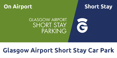 Glasgow Short Stay Parking GLAX