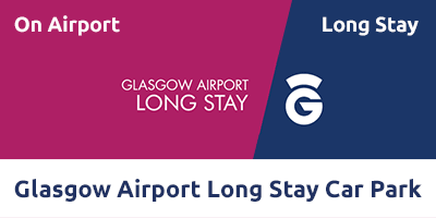 Glasgow Airport Long Stay Parking GLA4