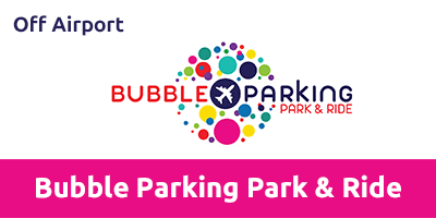 Bubble Park & Ride Stansted Airport STAA