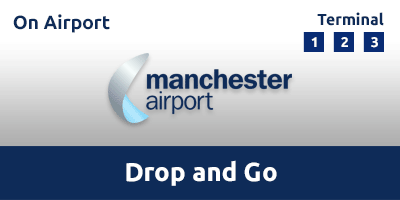 Manchester Airport Drop & Go Manchester Airport MAAD