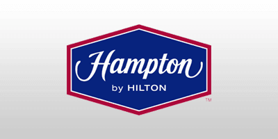 Hampton By Hilton Bristol Airport Hampton Hotels logo