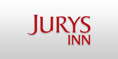 Jurys Inn East Midlands Logo