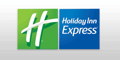 Holiday Inn Express London-Heathrow Terminal 5 Logo