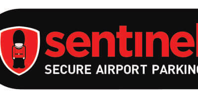 Sentinel Secure Airport Parking Leeds Bradford Airport Logo