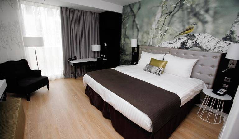 Radisson Blu East Midlands Airport Double