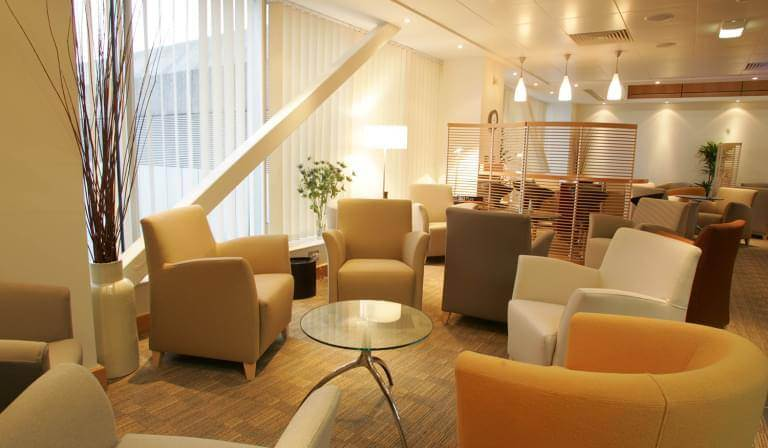 Manchester Terminal  Hotel Stay With Parking