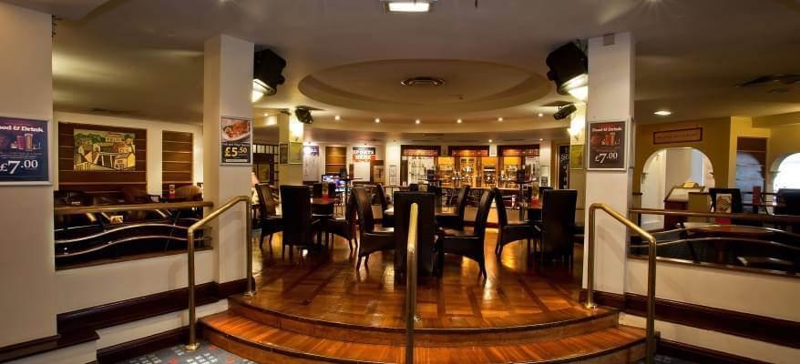 Britannia Hotel Manchester Airport Reviews