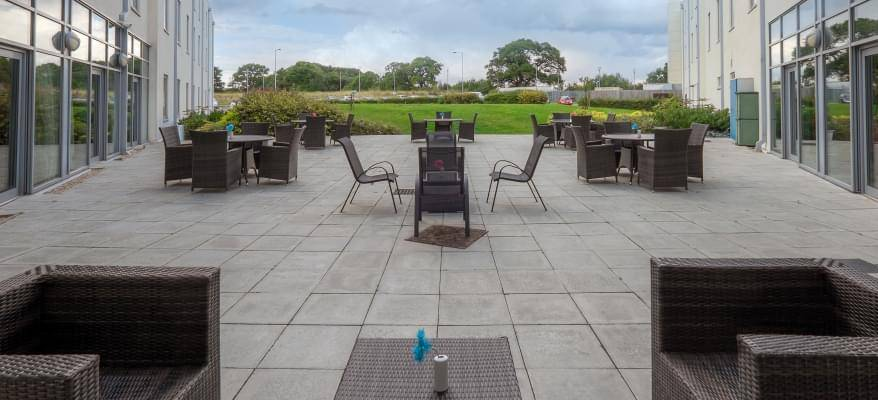Luton Airport Hotel And Parking Deals