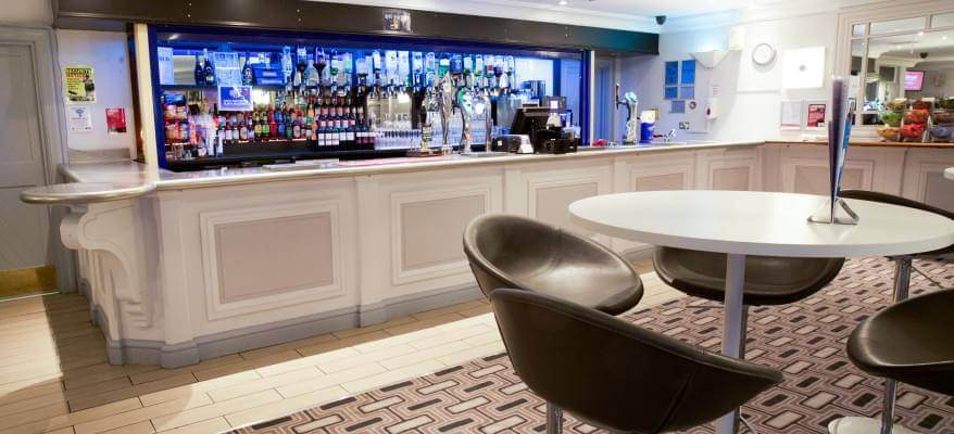Airport Inn Gatwick Gatwick Airport Bar