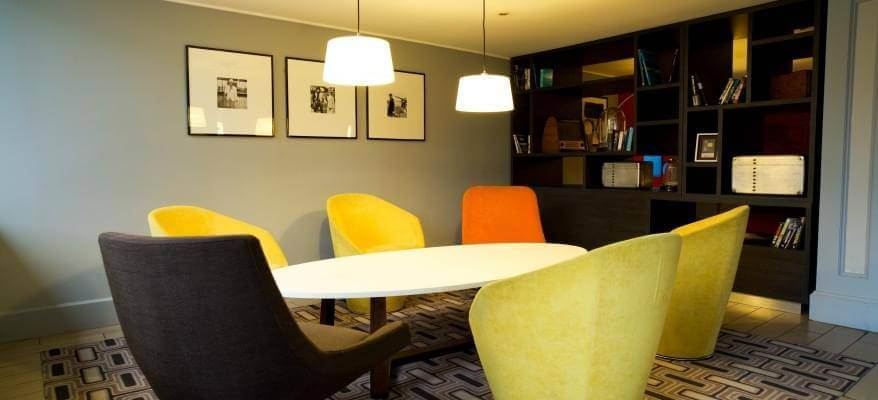 Airport Inn Gatwick Airport Conference Room