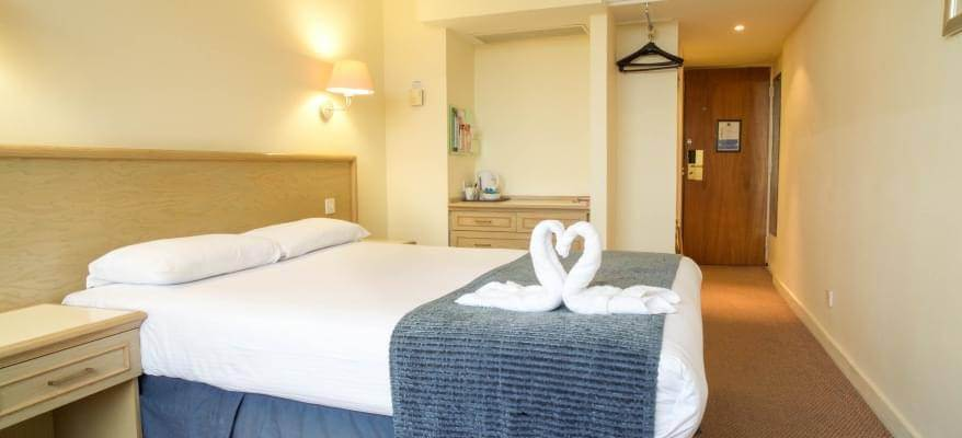 Airport Inn Gatwick Airport Double