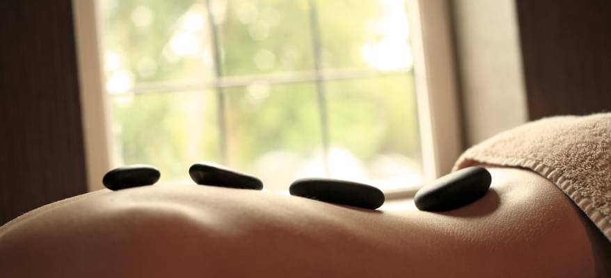 Felbridge Hotel Hot Stones Treatment