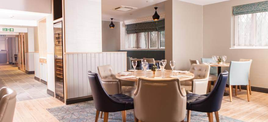 Felbridge Hotel Restaurant
