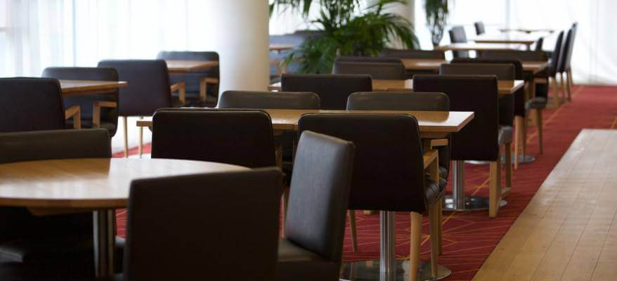 Hampton By Hilton Gatwick Airport Meeting Area