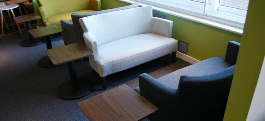 The Executive Lounge Exeter Airport Seating(1)