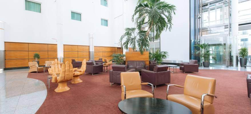 Gatwick Airport Hotel And Parking Packages