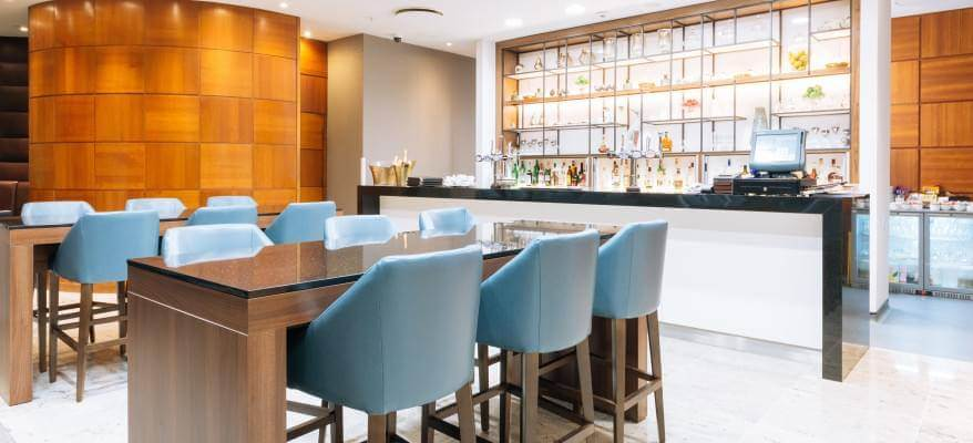 Sofitel London Gatwick Hotel Dinner Package La Terrasse 4(1)