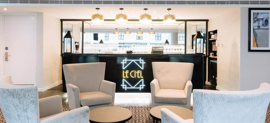 Sofitel London Gatwick Hotel Dinner Package Le Ciel 5(1)