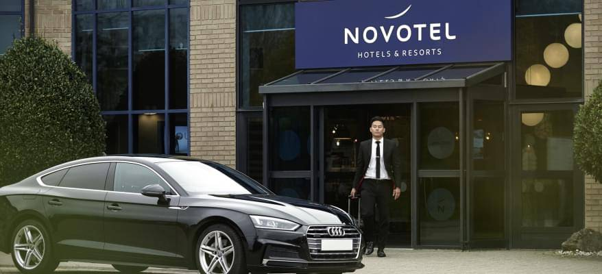 Novotel Hotel London Stansted 4427 41