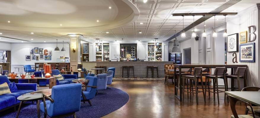 Novotel Hotel London Stansted 4427 47