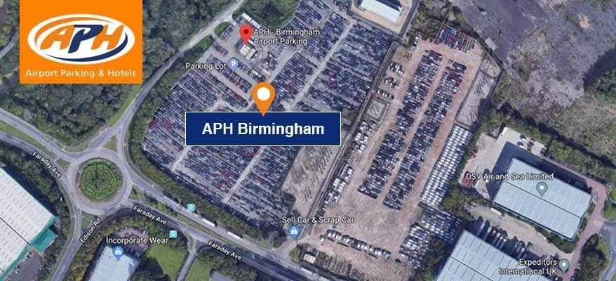 Aph off site park and ride car parking at birmingham airport aph car park birmingham airport aph birmingham 878x400 m4hsunfo