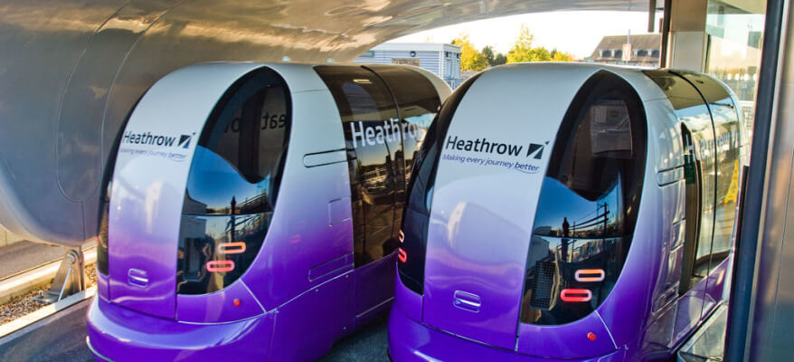 Thistle London Heathrow Terminal 5 Heathrow POD(1)
