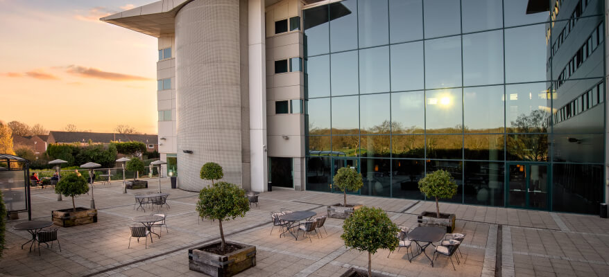 Arora Hotel Gatwick Crawley Arora New Main 1