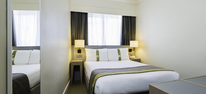 Holiday Inn London Heathrow - Ariel Bedroom 2