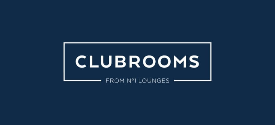 Clubrooms Luton Airport Clubrooms Logo LGWLG8
