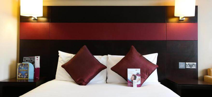 Crowne Plaza Hotel, Manchester Airport 94176157new