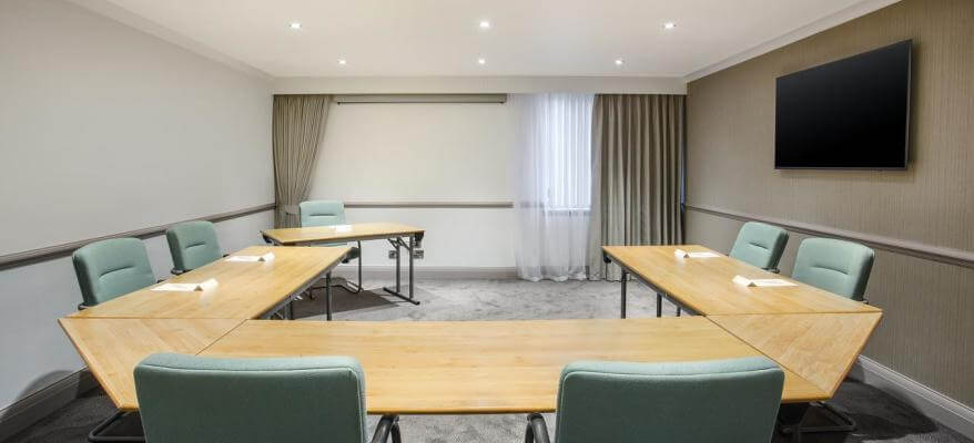 Jurys Inn Aberdeen Airport Conference Room