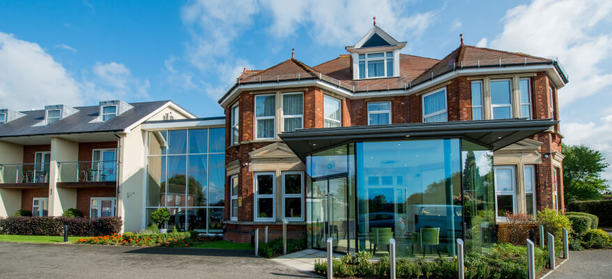 The Stanwell Heathrow Hotel Front Hotel 1 Stanwell