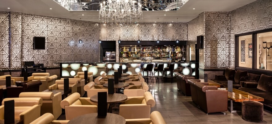 Radisson Blu Edwardian Heathrow Heathrow Bijou Bar