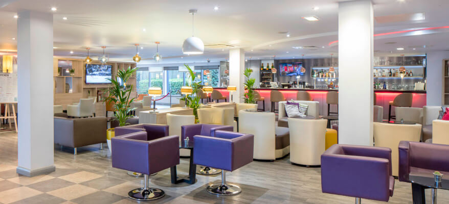 Leonardo Hotel Heathrow Airport LEO HEATHROW3 2