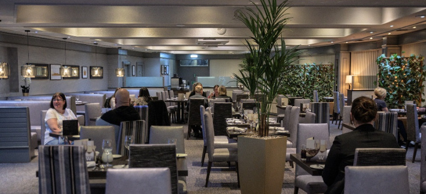 Normandy Hotel Glasgow International Airport Wc15