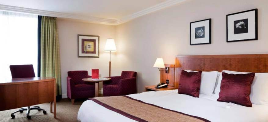 Hotel Stay And Parking Heathrow
