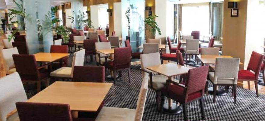 Holiday Inn Express Southampton Port Restaurant(3)