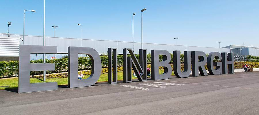 Edinburgh Airport Edinburgh Airport