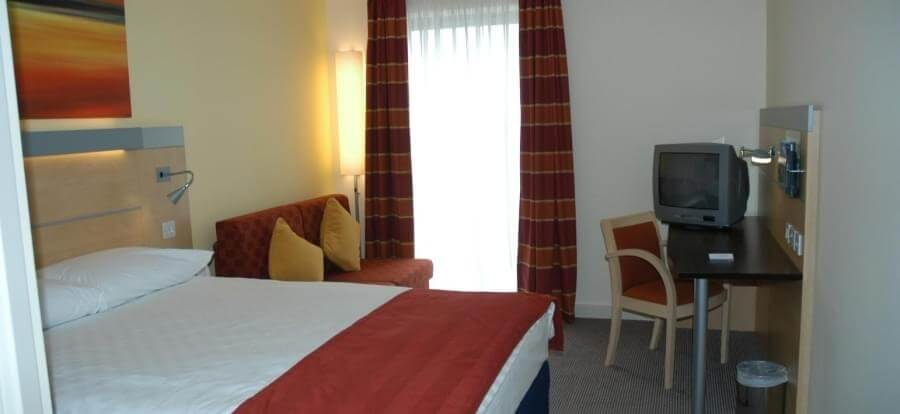 Holiday Inn Express Stansted Double