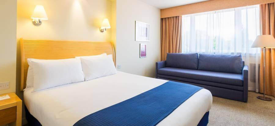 Holiday Inn London - Gatwick Airport Double