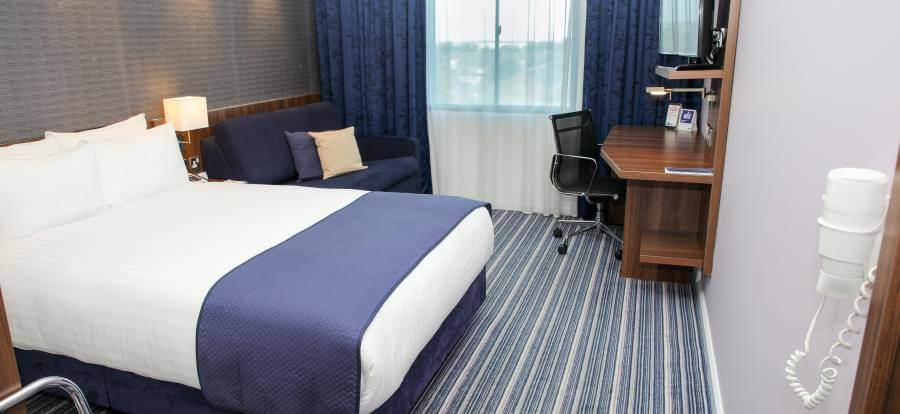 Holiday Inn Express Heathrow Double