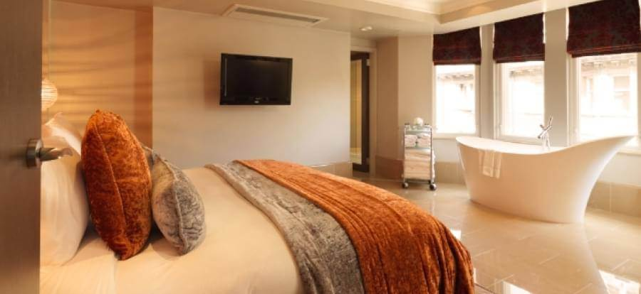 Radisson Blu Edwardian Heathrow Double 2