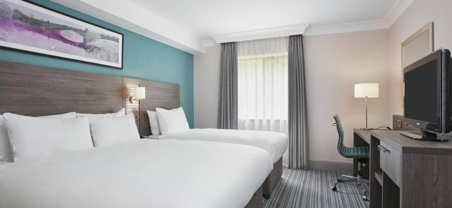 Jurys Inn East Midlands Family Three Room