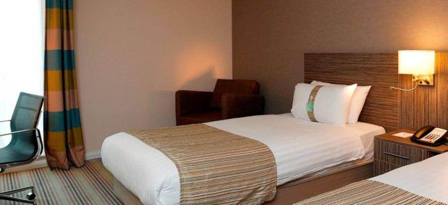 Holiday Inn Southend Airport Twin