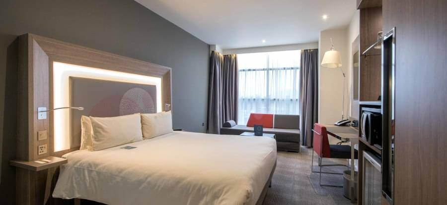 Novotel London Heathrow Airport T1, T2 & T3 Heathrow Airport EDS 1098