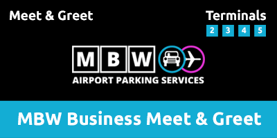 MBW Meet and greet parking