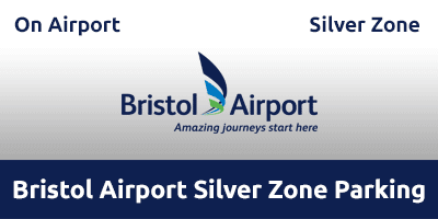 Bristol Airport Silver Zone Parking BRS11