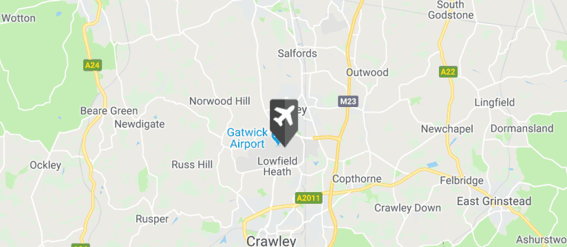 Gatwick Airport - Parking, Hotels, Lounges, Guide, & more